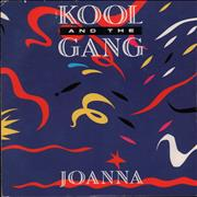 Click here for more info about 'Kool & The Gang - Joanna'