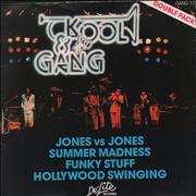 Click here for more info about 'Kool & The Gang - Jones Vs Jones - Doublepack'