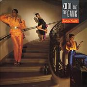 Click here for more info about 'Kool & The Gang - Ladies' Night'