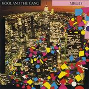 Click here for more info about 'Kool & The Gang - Misled'