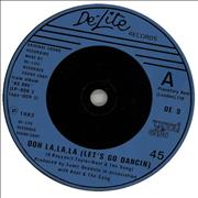 Click here for more info about 'Kool & The Gang - Ooh La, La, La (Let's Go Dancin)'