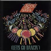 Click here for more info about 'Kool & The Gang - Ooh La La La (Let's Go Dancing)'