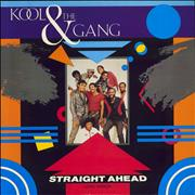 Click here for more info about 'Kool & The Gang - Straight Ahead - Long Version'