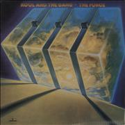 Click here for more info about 'Kool & The Gang - The Force'