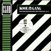 Click here for more info about 'Kool & The Gang - The Throwdown Mix'