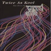 Click here for more info about 'Kool & The Gang - Twice As Kool'
