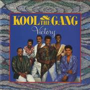Click here for more info about 'Kool & The Gang - Victory'