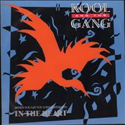 Click here for more info about 'Kool & The Gang - (When You Say You Love Somebody) In The Heart'