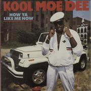 Click here for more info about 'Kool Moe Dee - How D'Ya Like Me Now'