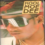 Click here for more info about 'Kool Moe Dee - Kool Moe Dee'