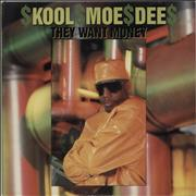 Click here for more info about 'Kool Moe Dee - They Want Money'