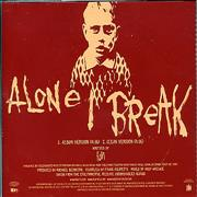 Click here for more info about 'Korn - Alone I Break'