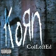 Click here for more info about 'Korn - Collected'