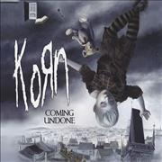 Click here for more info about 'Korn - Coming Undone'
