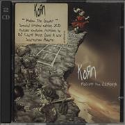 Click here for more info about 'Korn - Follow The Leader'