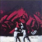 Click here for more info about 'Korn - Issues - 5th Image Tour Edition'