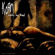 Click here for more info about 'Korn - Make Me Bad'
