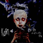Click here for more info about 'Korn - See You On The Other Side'