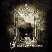 Click here for more info about 'Korn - Take A Look In The Mirror'