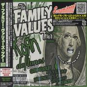 Click here for more info about 'Korn - The Family Values Tour 2006'