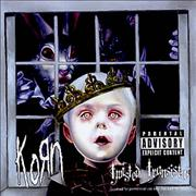 Click here for more info about 'Korn - Twisted Transistor'