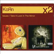 Click here for more info about 'Korn - X2'