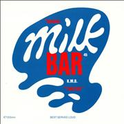 Click here for more info about 'Korova Milk Bar - Twisted'
