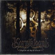 Click here for more info about 'Korpiklaani - Spirit Of The Forest'