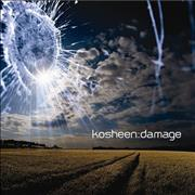 Click here for more info about 'Kosheen - Damage'