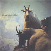 Click here for more info about 'Kosheen - Hungry'