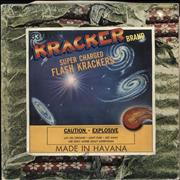 Click here for more info about 'Kracker - Kracker Brand - EX'
