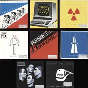 Click here for more info about 'Kraftwerk - 1974-2009 Studio Albums Remastered'