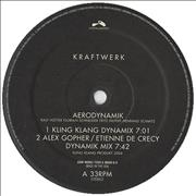 Click here for more info about 'Kraftwerk - Aerodynamik'