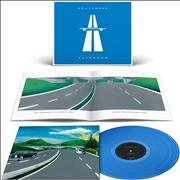 Click here for more info about 'Kraftwerk - Autobahn - Blue Vinyl - Sealed'