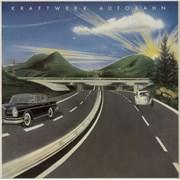 Click here for more info about 'Kraftwerk - Autobahn - EX'