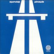 Click here for more info about 'Kraftwerk - Autobahn - 2nd'