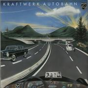 Click here for more info about 'Kraftwerk - Autobahn'