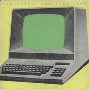 Click here for more info about 'Kraftwerk - Computer Love / The Model - 1st'