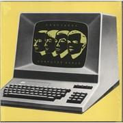 Click here for more info about 'Kraftwerk - Computer World - 180gm Vinyl + Shrink'