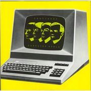 Click here for more info about 'Kraftwerk - Computer World - 180gm Vinyl'