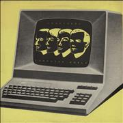 Click here for more info about 'Kraftwerk - Computer World - EX'
