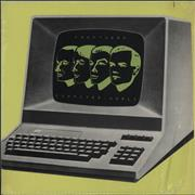 Click here for more info about 'Kraftwerk - Computer World - Shrink'