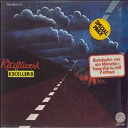 Click here for more info about 'Kraftwerk - Exceller 8 - Stickered sleeve - EX'