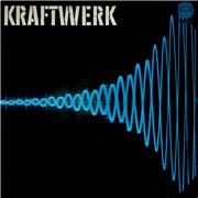 Click here for more info about 'Kraftwerk - Kraftwerk - Spaceship Labels'