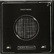Click here for more info about 'Kraftwerk - Radio-Activity'