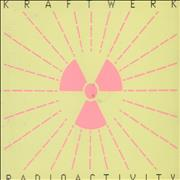 Click here for more info about 'Kraftwerk - Radioactivity'