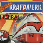 Click here for more info about 'Kraftwerk - Reflection - Kraftwerk Highrail'