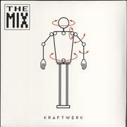 Click here for more info about 'Kraftwerk - The Mix - 180gm'