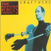 Click here for more info about 'Kraftwerk - The Robots'