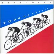 Click here for more info about 'Kraftwerk - Tour De France - 180gm'